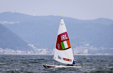 Rio 2016 silver medallist Annalise Murphy back on track after two top-10 finishes
