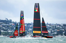 Ireland in the race to host America's Cup in 2024