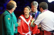 I need to refocus quickly, admits Taylor ahead of historic Olympic decider