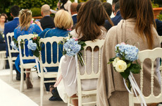 Poll: Should the guest limit at wedding receptions be increased?