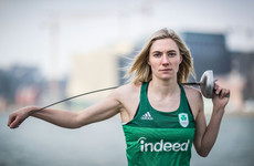 'I'm really confident heading into the Games': The Olympian from Meath who's living out her dream
