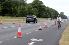 Almost all gates to Phoenix Park to remain open to traffic following public consultation