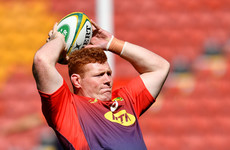 Springboks make three changes for second Test against British and Irish Lions