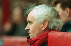 Tributes paid as former Dundalk manager and Ireland underage coach Connolly passes away