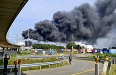 At least two killed as blast rocks German chemical facility