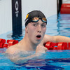Daniel Wiffen breaks Irish record to win 800m heat in Tokyo