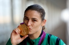 National Wax Museum hopes to immortalise Katie Taylor after historic win