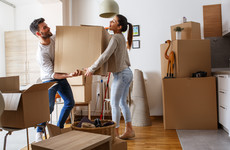 'Start with the living room': How to make your new house feel like home from day one
