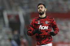 Manchester United are ready to win trophies – Bruno Fernandes