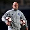 Former Ireland international Lee Carsley appointed England U21s head coach