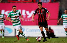 FAI Cup second round draw pits Bohemians against Shamrock Rovers