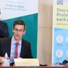 Coronavirus: 1,408 new cases confirmed in Ireland