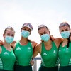 Stunning performance as Ireland secure bronze in the women's four final