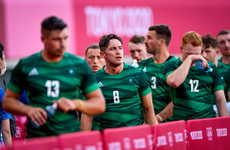 Comprehensive Kenya defeat caps disappointing tournament as Ireland 7s bow out