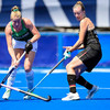 Irish women's hockey team beaten 4-2 by impressive Germans