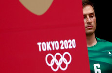 Dejection for Ireland in Tokyo but IRFU has big plans for the future in 7s
