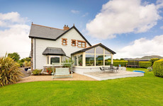 4 of a kind: Family homes with BBQ areas for sunny summer days