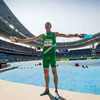 After Rio exploits, big hopes to raise the Barr in 'one of the hottest events on the track'