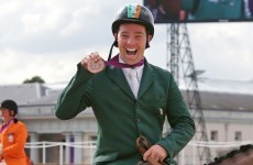 O'Connor adds surprise bronze to Ireland's medal tally