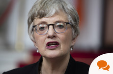 Larry Donnelly: Katherine Zappone will provide value for money as special envoy