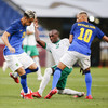 Richarlison fires Brazil into Olympics quarter-finals and Germany exit tournament