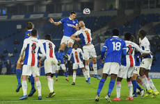 New guidance introduced to limit heading across all levels of English football next season