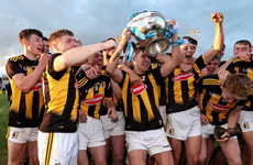 Kilkenny hold off Wexford to celebrate Leinster final victory while Ulster reach last four stage