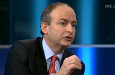 Fianna Fáil opposition would support government - Martin