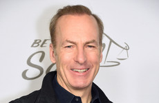 Bob Odenkirk in 'stable condition' after collapsing on Better Call Saul set