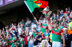 Bigger crowds set to be allowed into Croke Park for All-Ireland finals