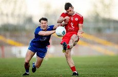 'There's definitely question marks over both sets of backs' - an Ulster final with emphasis on attack