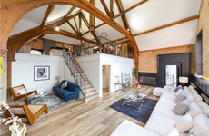 From school to penthouse: This €1.5m conversion in Dublin 8 is a unique city pad