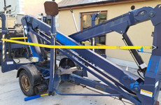 Rolex watches, cars and a cherry picker seized in CAB raids across 12 locations