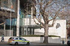 Lifelong criminal Trevor Byrne to serve 17 years for firearms offences, armed robbery and hijacking