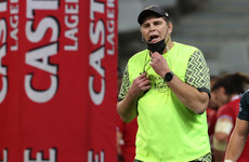 The42 Rugby Weekly - Lions v 'Boks II: Rassie Logs On