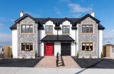 Brand new four-beds in exclusive Galway development from €290k