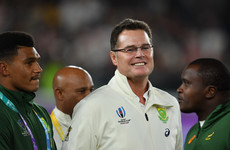World Rugby to engage with SA Rugby over 'nature' of Erasmus comments