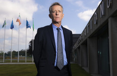 FAI chief Hill targets World Cup wins and opens up on 'emotion' of Irish football
