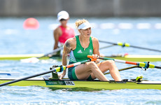 'It's heartbreaking to have to pull out' - Puspure withdraws from Olympic B final due to illness