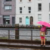 Yellow weather warning issued for three southern counties as UK braces for Storm Evert