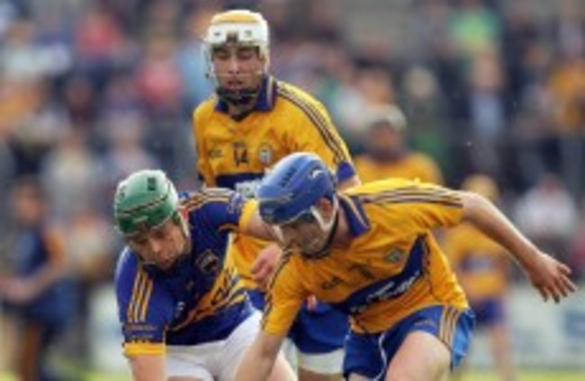 As It Happened: Clare v Tipperary, Bord Gáis Energy Munster U21HC final