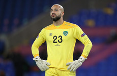 More competition for Randolph as West Ham sign PSG goalkeeper on loan
