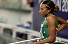 Disappointing start to Olympic athletics events as Irish athletes fall short in 800m heats