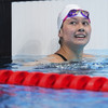 'Crazy and surreal' – Hong Kong's Siobhan Haughey finishes second in 100m freestyle