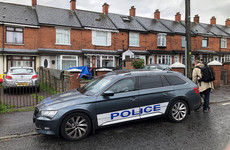Woman charged with murder of baby boy in north Belfast earlier this week