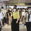 Japan to expand virus emergency one week into Olympics