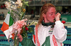 'I will always be proud of what I achieved': Michelle Smith congratulates rowers on success