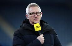 Gary Lineker joins La Liga TV ahead of new season