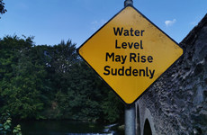Water Safety in Ireland: 'Our initial reaction is to gasp, don't use up that energy'