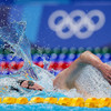 Wiffen wins 1,500m freestyle heat and smashes Irish record at Olympics